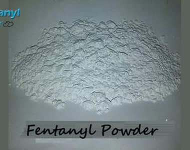 Fentanyl Powder Price