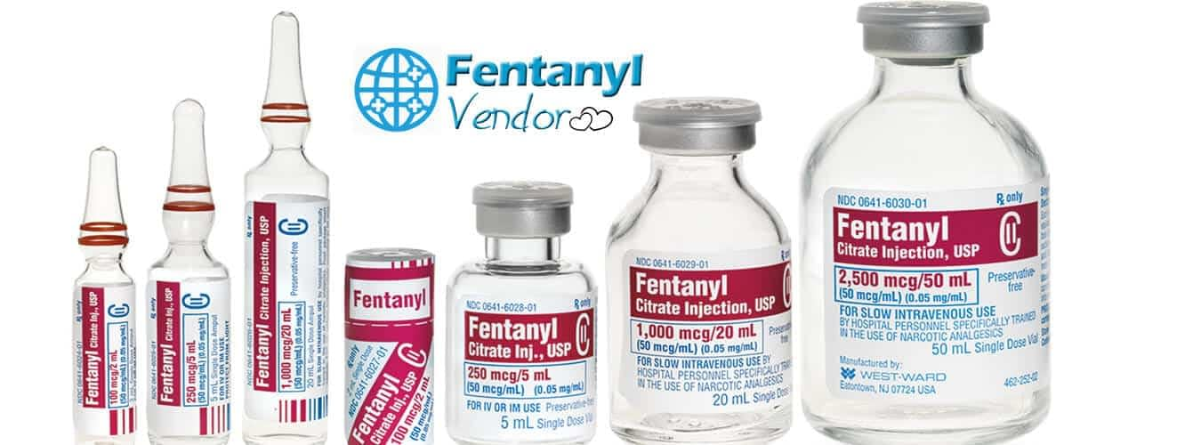 Fentanyl For Sale Online